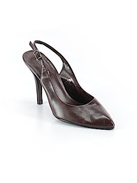 Maripe Heels Size 8