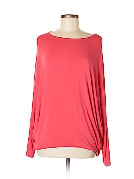 Emma's Closet Long Sleeve Top Size M