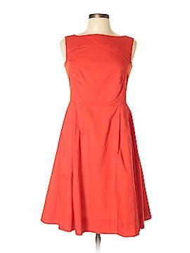 L.L.Bean Casual Dress Size 10 (Petite)