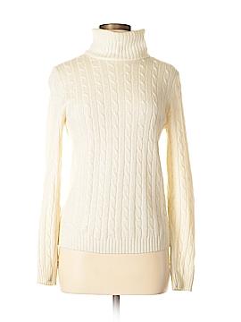 J. Crew Factory Store Turtleneck Sweater Size M