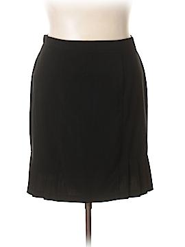 DressBarn Casual Skirt Size 18W (Plus)