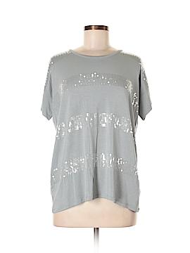 Mac & Jac Short Sleeve Blouse Size XS