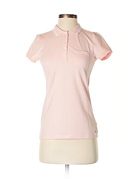 Lija Short Sleeve Polo Size XS