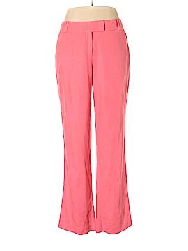 Cato Linen Pants Size 12
