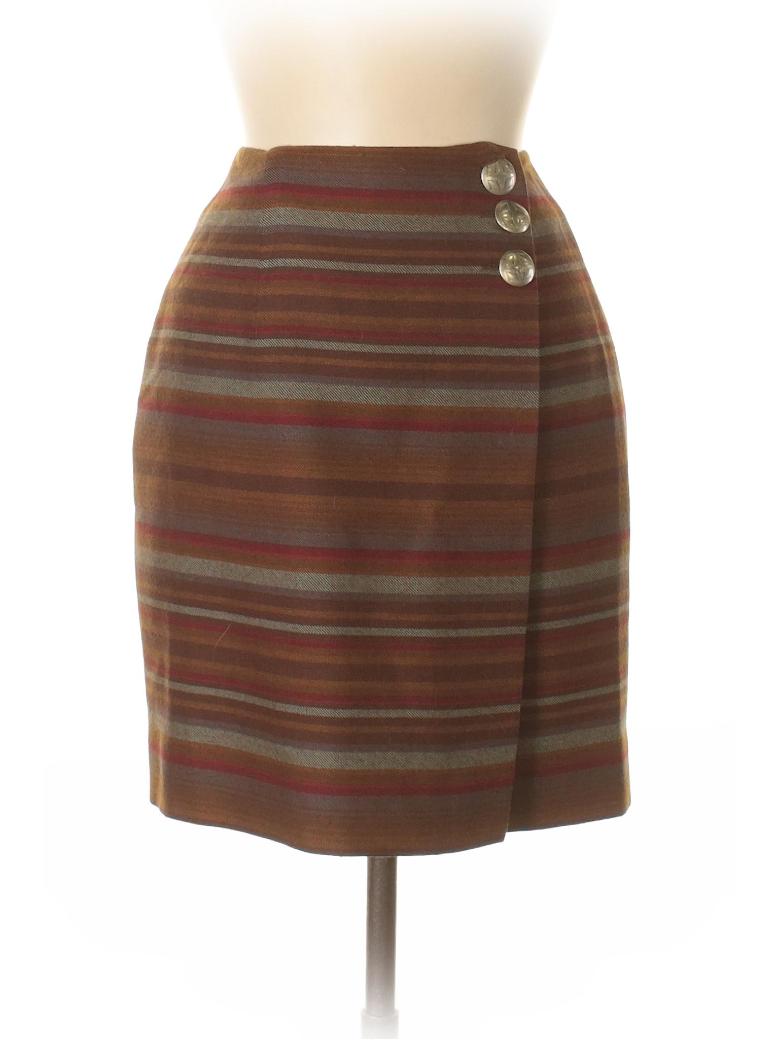 Skirt by Wool Ralph Lauren Boutique Lauren XOwaqxv