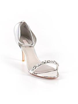 Glint Heels Size 7 1/2