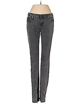 Lux Jeans 27 Waist