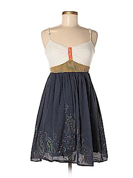 Scrapbook Casual Dress Size S