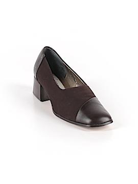 Caressa Heels Size 7 1/2
