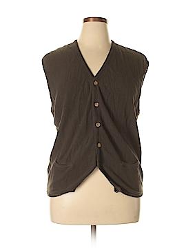 Donna Karan New York Cardigan Size XL