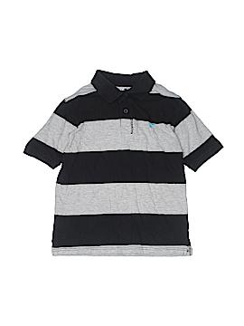 Wrangler Jeans Co Short Sleeve Polo Size 8
