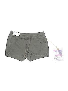 Indigo Rein Khaki Shorts Size XS