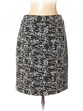 Dana Buchman Casual Skirt Size L