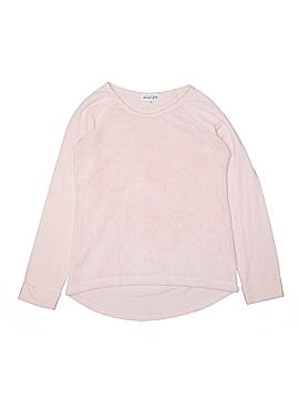 Ten Sixty Sherman Girls Sweatshirt Size X-Large (Youth)