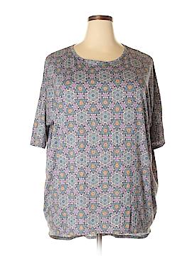 Lularoe Short Sleeve T-Shirt Size 2X (Plus)