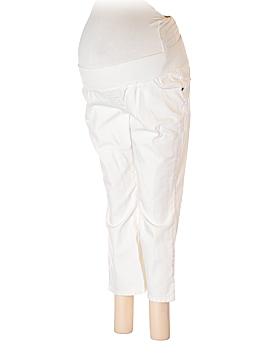 Liz Lange Maternity Jeans Size 8 (Maternity)