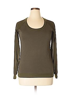 Lulu's Sweatshirt Size L