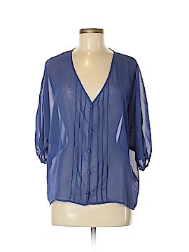 Tini Lili 3/4 Sleeve Blouse Size M