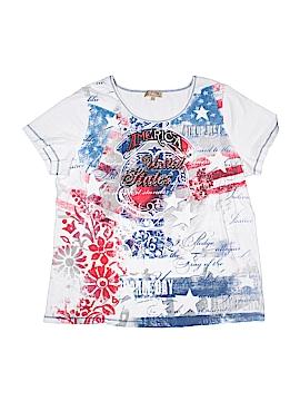Blue Canyon Short Sleeve T-Shirt Size XL