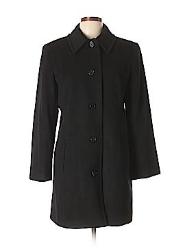 Liz Claiborne Wool Coat Size 10