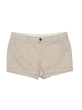Merona Khaki Shorts Size 5