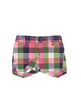 Baby Gap Khaki Shorts Size 3-6 mo