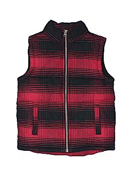 Gymboree Vest Size 5T