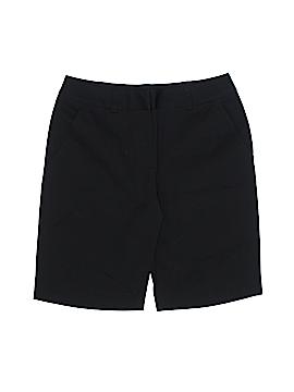 J. McLaughlin Khaki Shorts Size 6