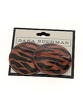 Dana Buchman Earring One Size