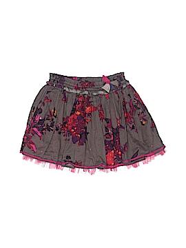 Eliane et Lena Skirt Size 4