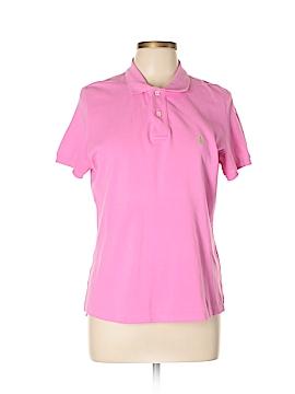 Ralph Lauren Short Sleeve Polo Size XL (Tall)