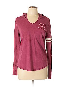 Hollister Long Sleeve T-Shirt Size L
