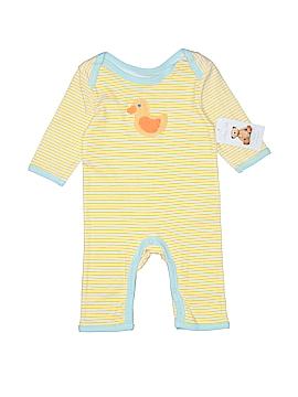 Bon Bebe Long Sleeve Outfit Size 6-9 mo