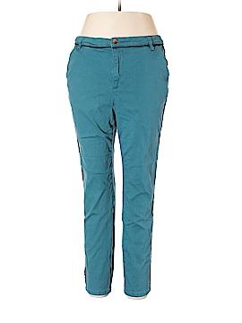 ModCloth Jeans Size 1X (Plus)