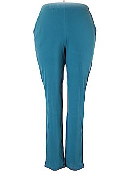 Roaman's Sweatpants Size 22 Plus (1X) (Plus)