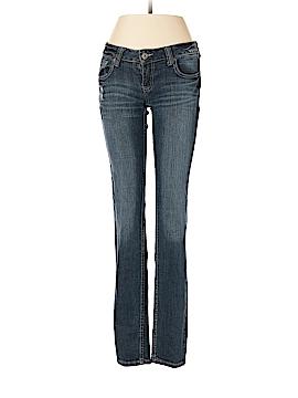 Amethyst Jeans Jeans Size 5