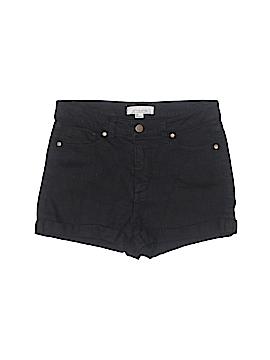 2.1 DENIM Denim Shorts Size 28 (Plus)