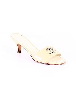 Chanel Mule/Clog Size 38 (EU)