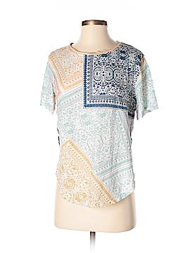 Postmark from Anthropologie Short Sleeve T-Shirt Size S
