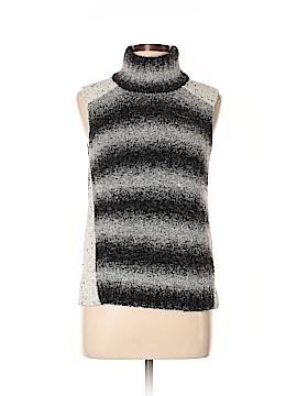 Intermix Turtleneck Sweater Size M