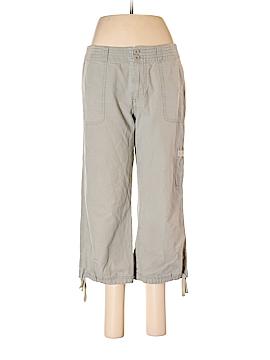 Lizwear by Liz Claiborne Cargo Pants Size 6
