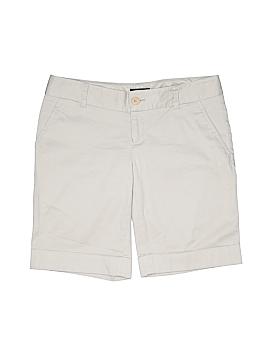 The Limited Khaki Shorts Size 2