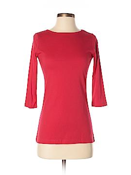 Bella 3/4 Sleeve T-Shirt Size S