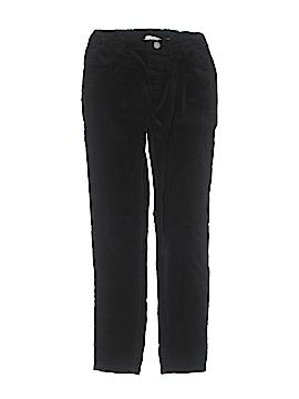 H&M Velour Pants Size 10