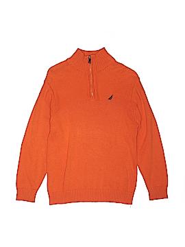 Nautica Pullover Sweater Size 10