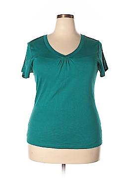 2 A Tee Short Sleeve Top Size XL