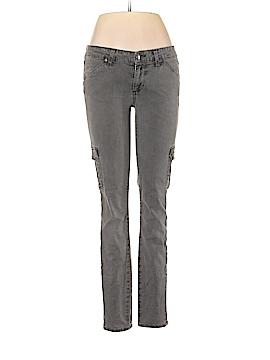Paige Cargo Pants 28 Waist