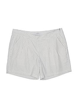 Toad & Co Khaki Shorts Size 4
