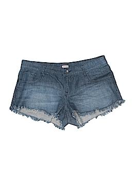 Roxy Denim Shorts 29 Waist
