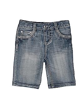Xhilaration Denim Shorts Size 6 - 6X